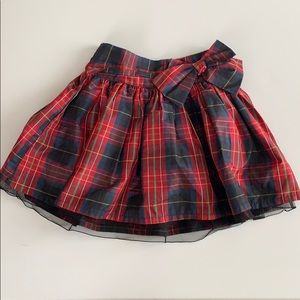 Gap Kids | Holiday Skirt
